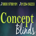 Concept Blinds