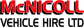 Mcnicoll Vehicle Hire